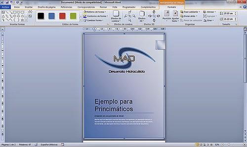 portada word - Josemulinohouse