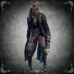 Huntsman (Delayed Molotov)