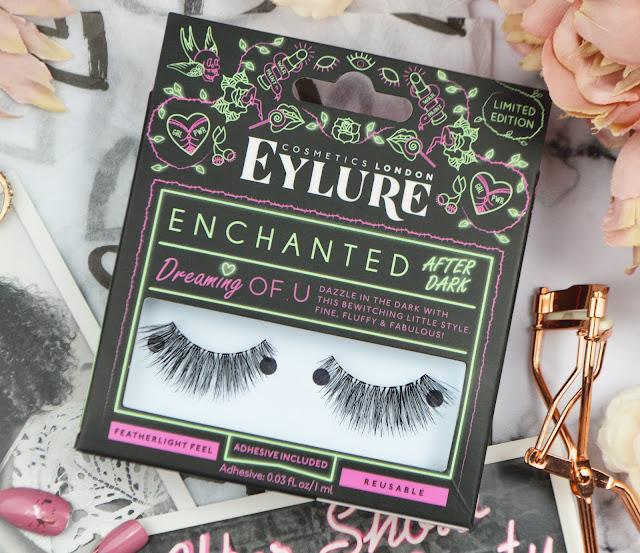 Updating Your Lash Wardrobe   Eylure False Lashes, Lovelaughslipstick Blog