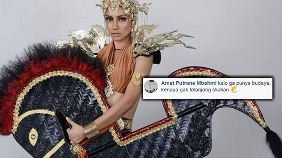 Indonesia Tuduh Malaysia Curi Kuda Kepang Pula