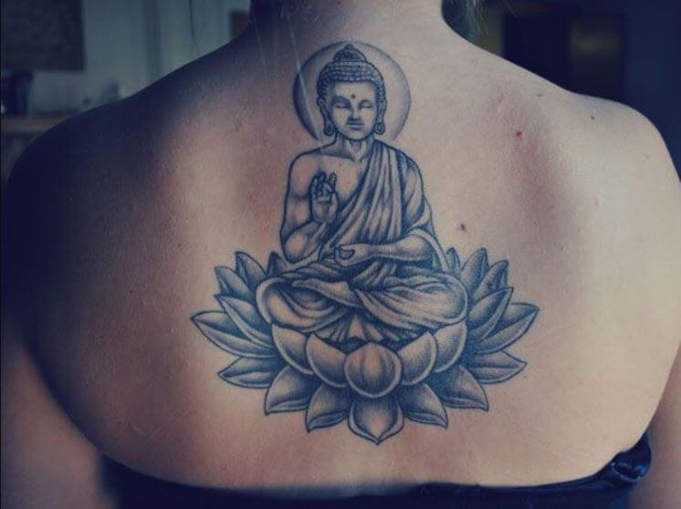 50 lotus flower tattoo designs ideas 2018 tattoosboygirl lotus flower tattoo mightylinksfo