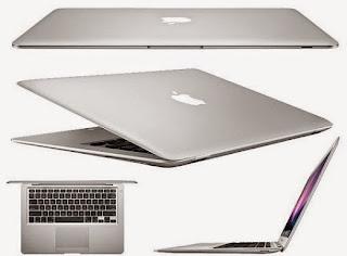 10 Laptop yang Super Slim dan Terbaik 2016
