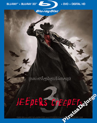 Jeepers Creepers 3 (2017) HD 1080P Latino