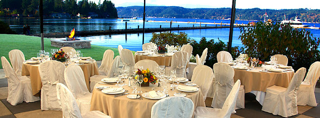 Wedding Venues In Washington State
