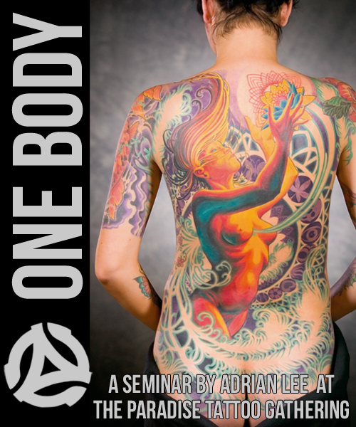 One Body Seminar