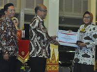 Sleman Borong Penghargaan Keterbukaan Informasi Publik