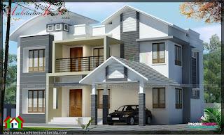 ARCHITECTURE KERALA
