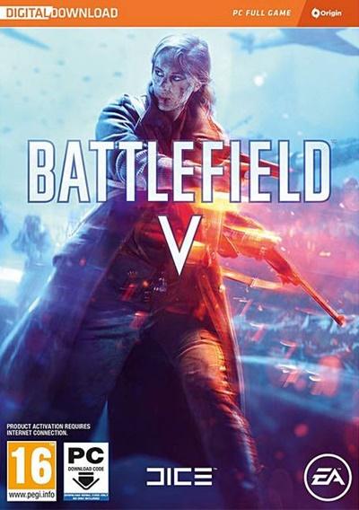 โหลดเกมส์ Battlefield V