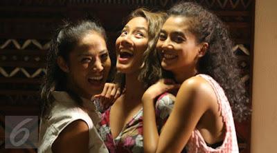 Sinopsis dan Jalan Cerita Film Ini Kisah Tiga Dara (2016)