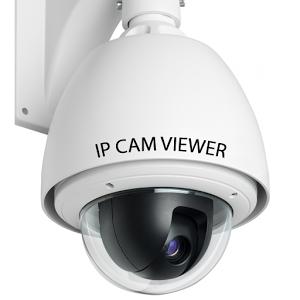 تحميل برنامج IP Camera Viewer 3.1 لعرض كاميرات المراقبة المتعدده على شاشة الكمبيوتر المجاني