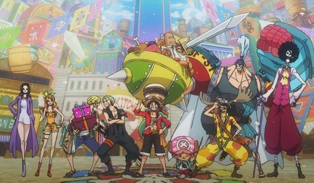Daftar 5 Anime (Movie) Box Office Jepang, Wajib Ditonton!