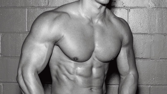 how to get huge muscles fast