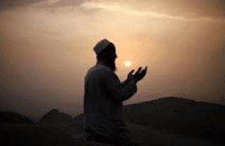 puisi islami terbaik
