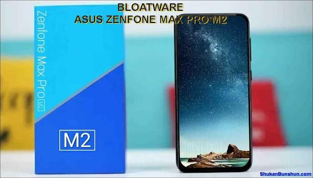 Asus Zenfone Max Pro M2 Fitur Trik Tersembunyi_5