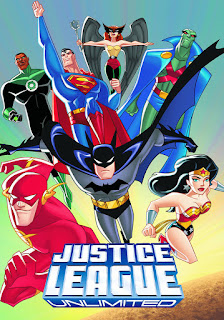 Liga Dreptatii Sezonul 1 Justice League Season 1 Desene Animate Online Dublate si Subtitrate in Limba Romana