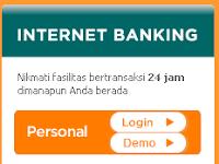 cara antivasi BNI internet banking