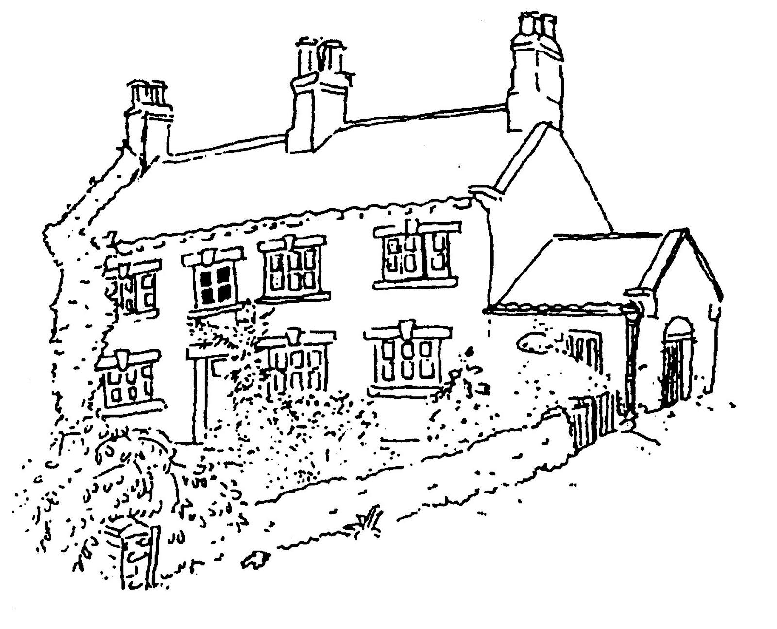 North Yorkshire History A History Walk Round Hutton Rudby