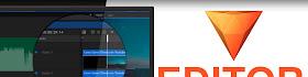 Editor de Vídeo Gratis para PC Sin Marca de Agua - Descargar HitFilm Express Ultima Versión