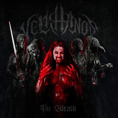 "VELKHANOS - ""THE WRATH"""