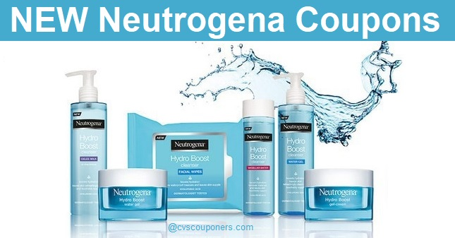 photograph regarding Neutragena Printable Coupons identified as Neutrogena Discount codes Help you save up towards $18.00 Off By now! CVS Couponers