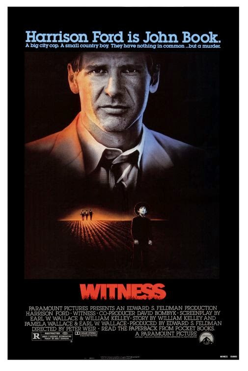 Movie Review: Witness