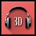 आप भी सुनिए ये कमाल के 3d music