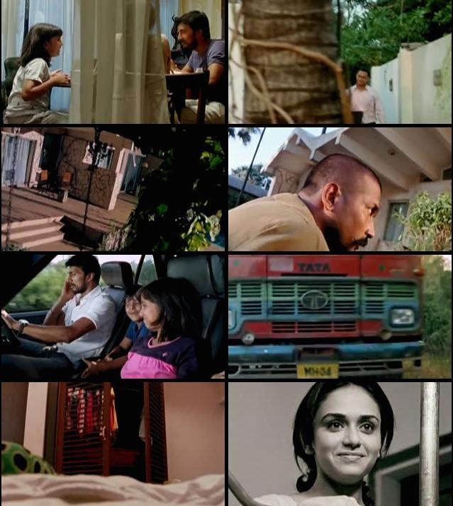 Phoonk 2 2010 Hindi DVDRip 480p