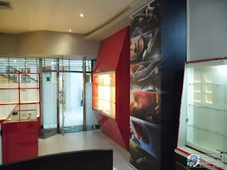 Kontraktor Interior Toko Untuk Mall