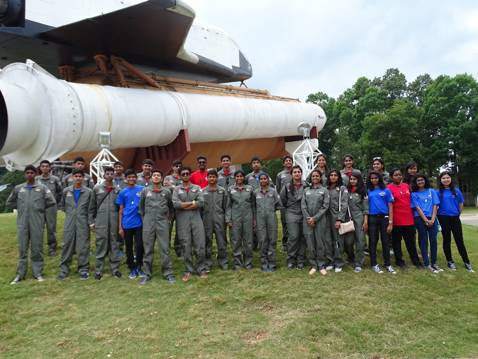nasa space camp - HD 1600×1200