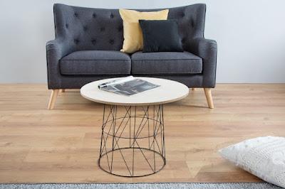 interierový nábytok Reaction, dizajnový nábytok, nábytok z kovu