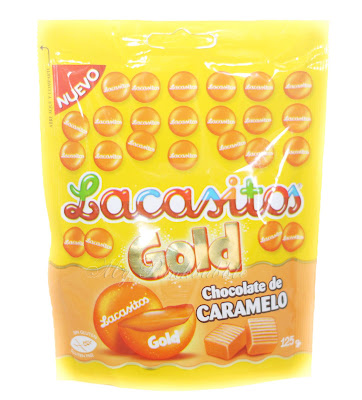 Lacasitos Gold