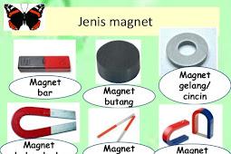 NotaSains: Magnet