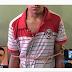 Populares prendem menor próximo a velório de homem que ele é acusado de ter assassinado