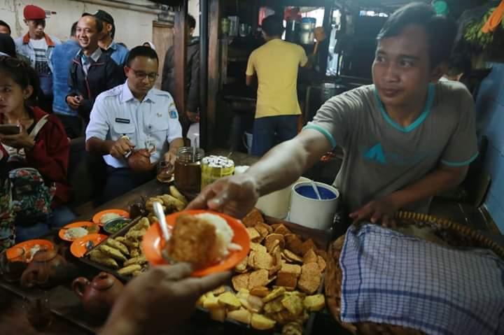 Tak Diliput Media, Netizen Siap Lakukan Ini untuk Anies Baswedan