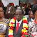 93летний президент Зимбабве Роберт Мугабе задержан военными