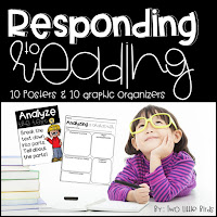 https://www.teacherspayteachers.com/Product/Responding-to-Reading-Graphic-Organizers-and-Posters-1815177