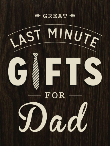 Metallman's Reverie: The Best Unique Gifts For Dad