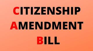 नागरिकता संशोधन बिल क्या है ?? क्यों  लोकसभा में हुआ पास और क्यों हो रहा है इसका विरोध ? जानें 10 महत्वपूर्ण बातें