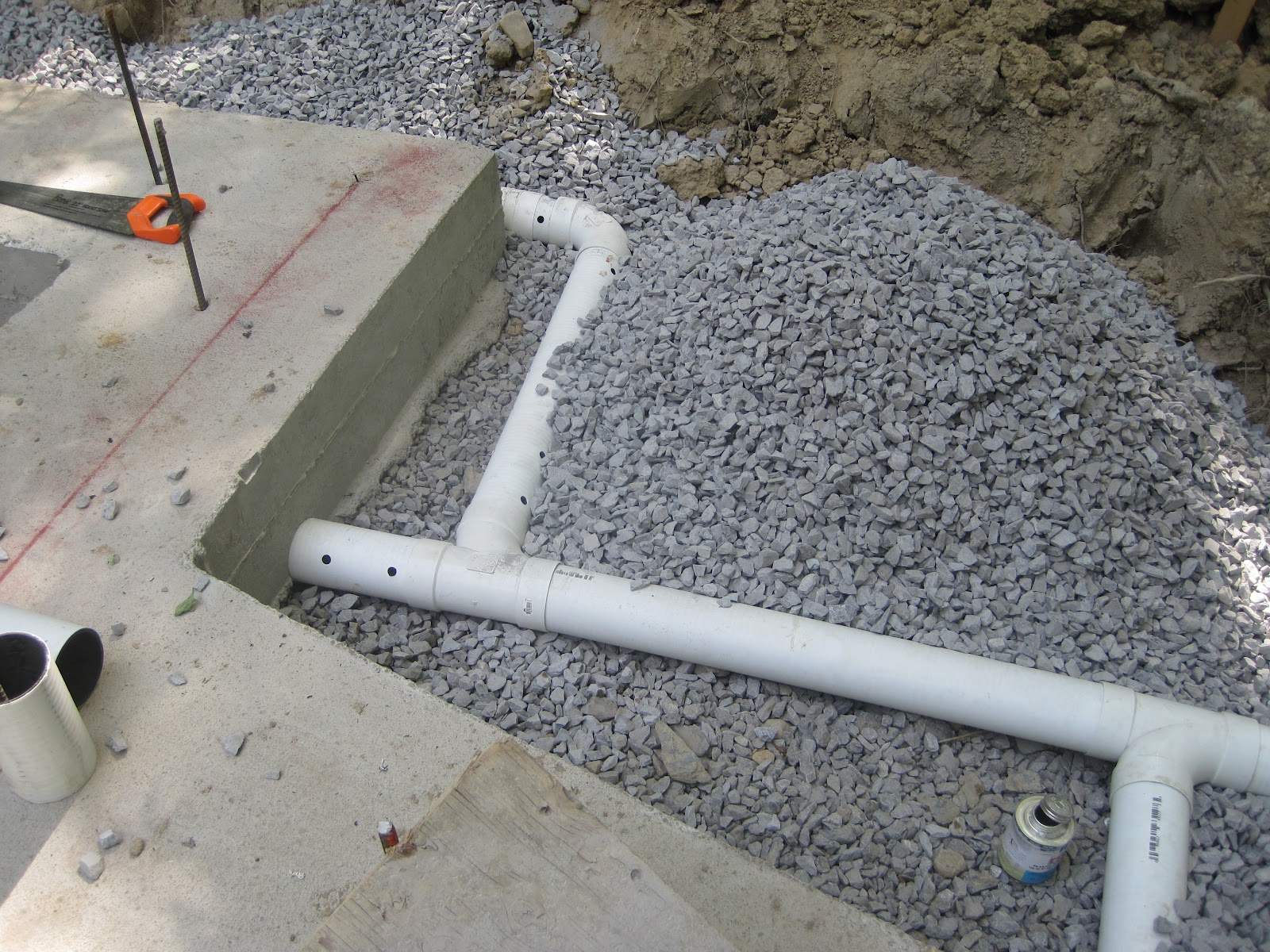 The Lake House Project A Concrete Explanation Updated