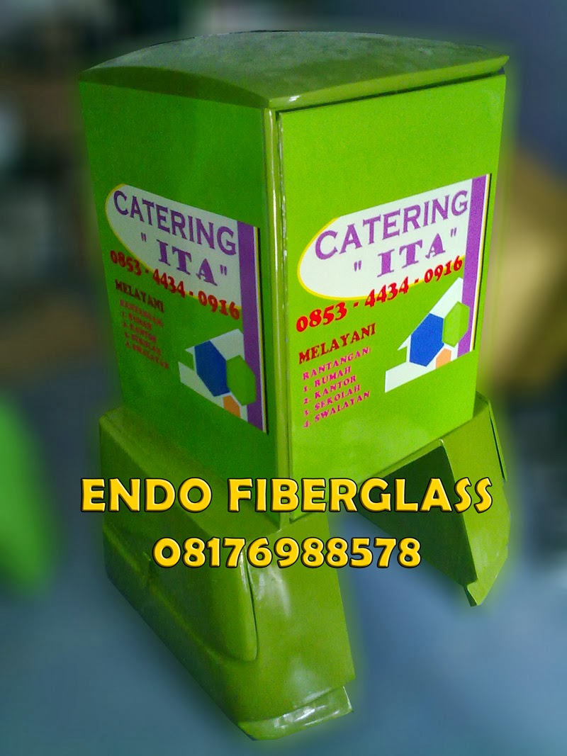 Box Motor Delivery Catering