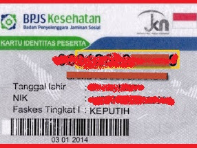 Cara Mengetahui Nomor Kartu BPJS yang Lupa atau Hilang