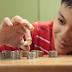 Enseñando a coleccionar monedas a los niños