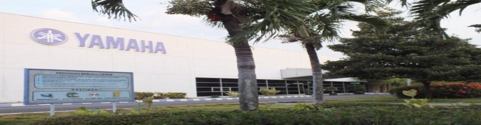 Lowongan Kerja PT Yamaha Electronics Manufacturing Indonesia Pasuruan