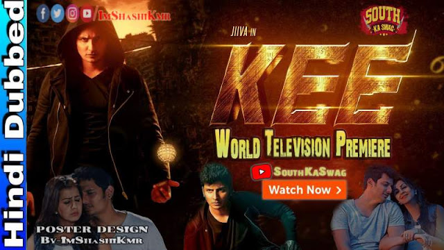 Kee  2019 Hindi Dubbed Full Movie Download - Kee  movie in Hindi Dubbed new movie watch movie online website Download