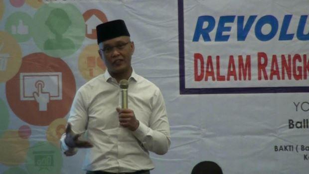 2020 Semua Wilayah di Indonesia Tersambung Internet