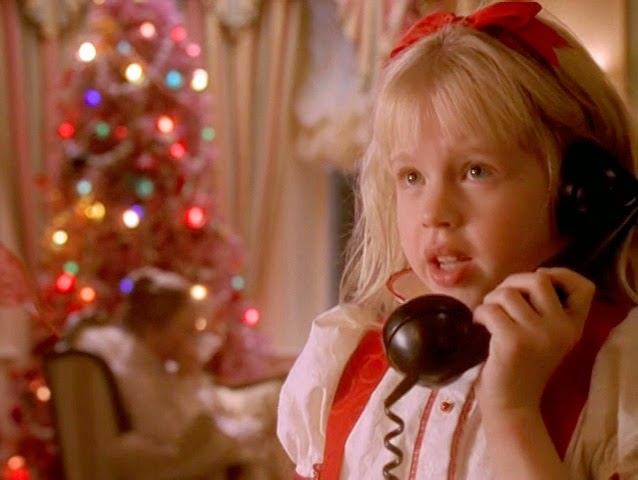 Eloise At Christmastime Vhs.Style Icon Eloise At Christmastime The Militant Baker