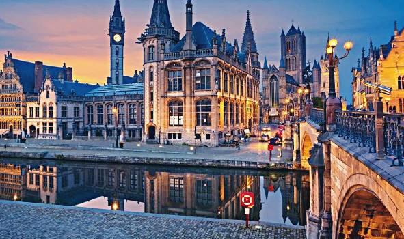Studying In Belgium