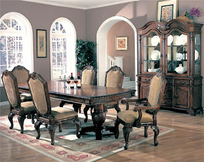 http://www.homecinemacenter.com/Saint-Charles-7Pc-Dining-Brown-Coaster-100131-p/coa-100131.htm