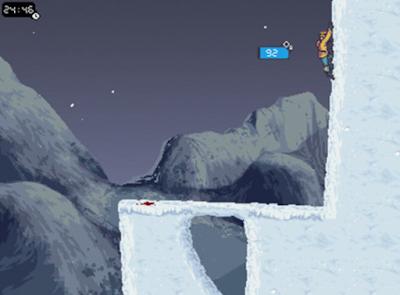 雪域求生(Cold Tension),喜馬拉雅山山難冒險求生!