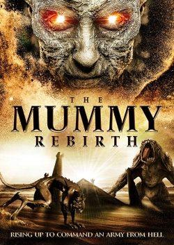 O Renascimento da Múmia